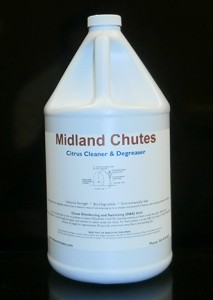 1 gal. Midland Citrus Cleaner and Degreaser